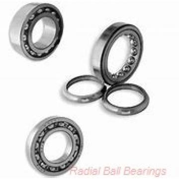 2 inch x 4.5 inch x 1.063 inch  R%26M mj2-r&m Radial Ball Bearings