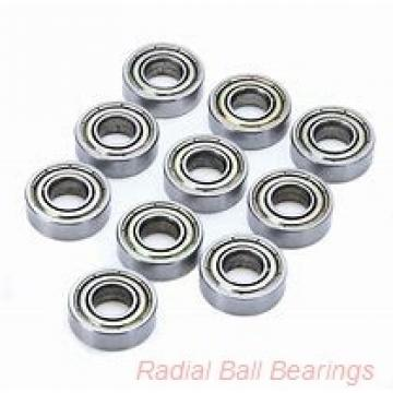 60mm x 110mm x 22mm  NSK bl212znr-nsk Radial Ball Bearings